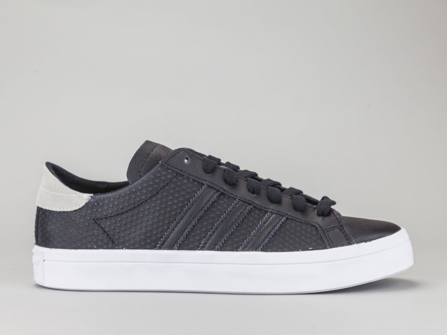 ADIDAS ORIGINALS Courtvantage BY9236
