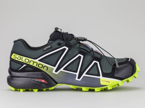 SALOMON SPEEDCROSS 4 GTX mens 404662