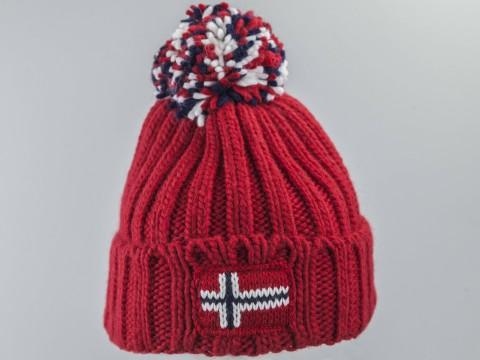 NAPAPIJRI SEMIURY 1 Baby Hat N0YGZPR66