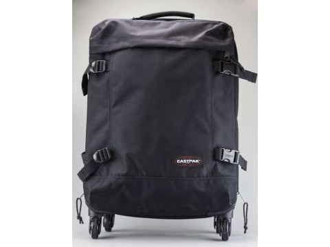 EASTPAK TRANS4 S Trolley Suitcase EK80F008