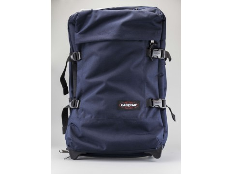 EASTPAK TRANVERZ S Trolley case EK61L22S