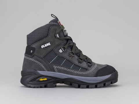 OLANG TARVISIO TEX Hiking Shoes Child TARVISIOKID-816