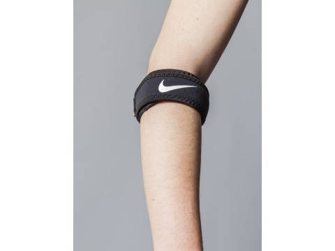 NIKE PRO ELBOW BAND 2.0 Fascia Gomito Tennis/Golf NMN05010