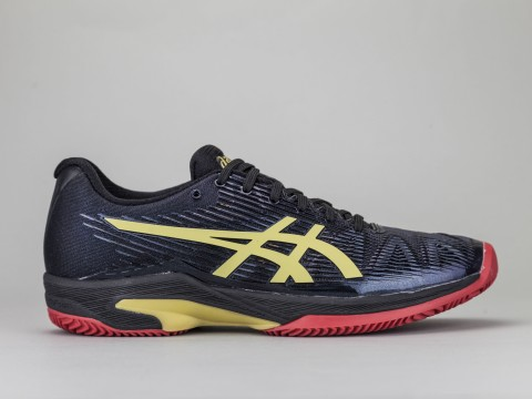 ASICS SOLUTION SPEED FF L. E. CLAY Man 10414055-001