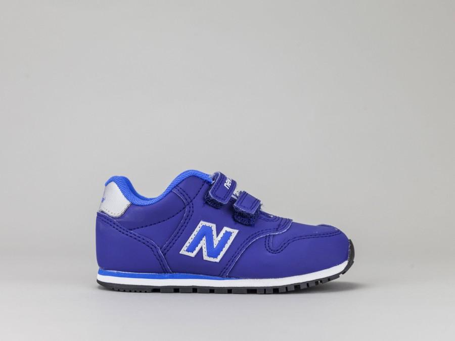 new balance 373 blu elettrico
