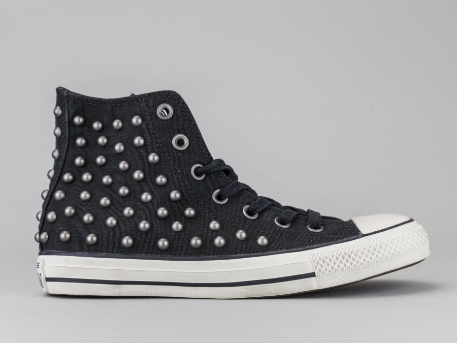converse all star donna verde scuro