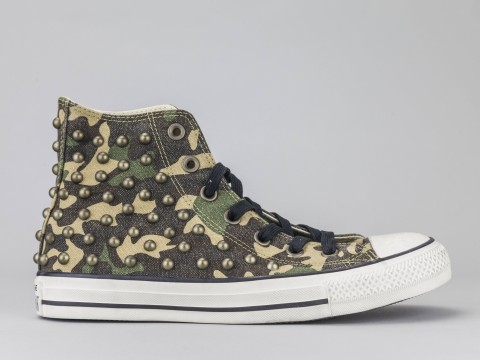 CONVERSE ALL STAR Chuck Taylor Woman 160993C
