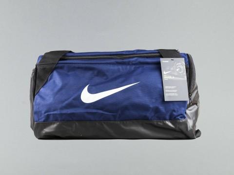 Nike BRASILIA Borsone Palestra BA5335-410
