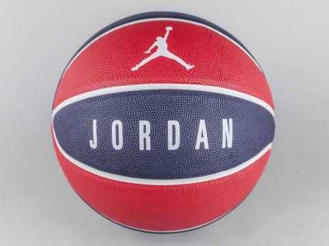 JORDAN ULTIMATE 7 Basketball Ball J000264548907