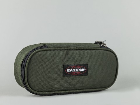 EASTPAK OVAL SINGLE Pencil Case EK71731N