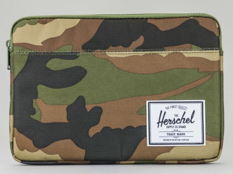 HERSCHEL ANCHOR SLEEVE Porta IPAD 66418A202-2232
