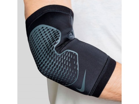 NIKE PRO HYPERSTRONG 3.0 ELBOW SLEEVE Wrap For Elbow NMS81021