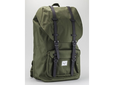 HERSCHEL LITTLE AMERICA Backpack 664180246-2262