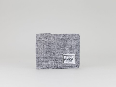 HERSCHEL ROY + COIN RFID Wallets 66418A077-0919
