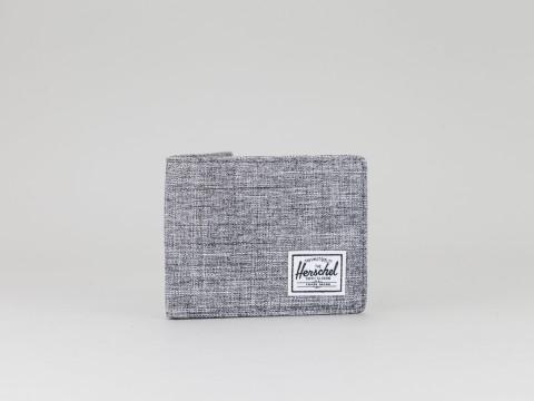 HERSCHEL ROY + COIN RFID Wallets 66418A077-0919