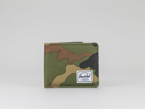 HERSCHEL ROY + COIN RFID Wallets 66418A091-0032