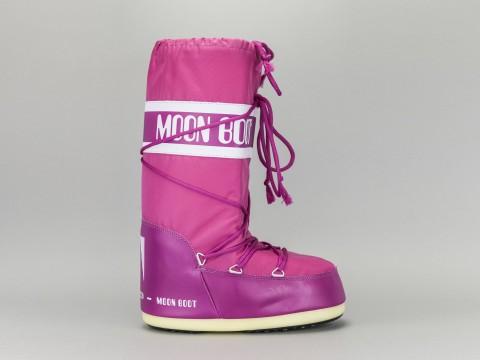 MOON BOOT Women's and Girl 14004400-062