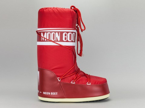 MOON BOOT Man Woman and Child 14004400-003