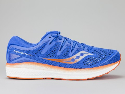 The SAUCONY TRIUMPH ISO 5 Man S20462-36