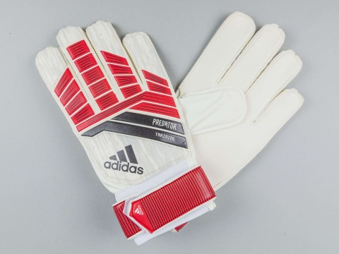 ADIDAS PREDATOR TRAINING Goalie Gloves CF1366