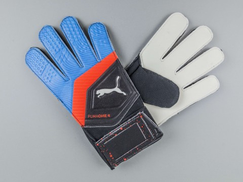PUMA ONE GRIP4 Goalie Gloves 041476-21