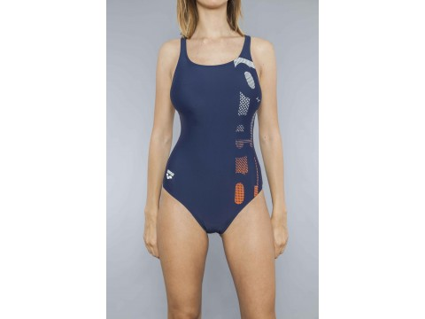 ARENA GUTAR ONE PIECE Swimsuit Woman 2A40071