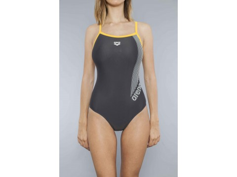 ARENA SLIPSTREAM ONE PIECE DEEP Swimsuits Woman 000468-553