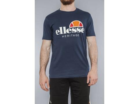 ELLESSE HERITAGE T-SHIRT LOGO Man 792000-800