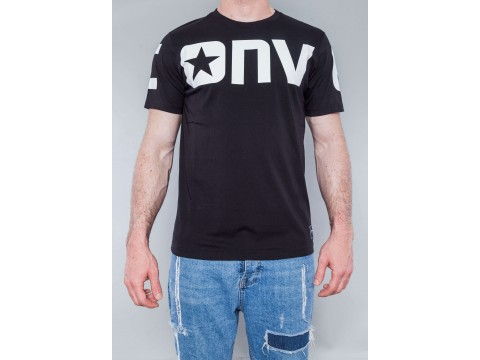 CONVERSE T-SHIRT SS CREW BIG Man 10017534-A02