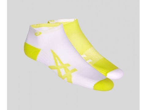 ASISC LIGHTWEIGHTS SOCK 2PPK Unisex 130888-0486