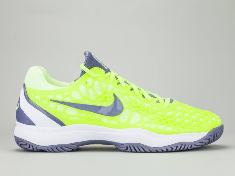NIKE AIR ZOOM CAGE 3 HC Man 918193-701