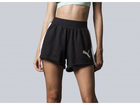 PUMA REBEL RELOAD 4 SHORTS Women 579537 01