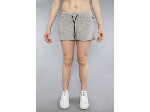 REEBOK WOR MYT TERRY SHORT Women's DP6677