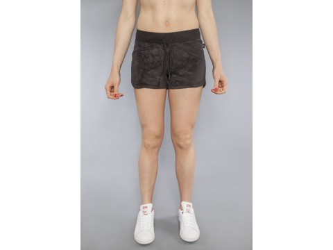 REEBOK WOR MYT TERRY SHORT Women's DU4833