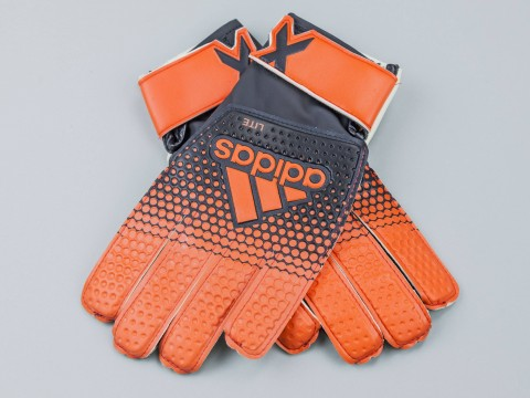 ADIDAS PERFORMANCE FOOTBALL GLOVES X-LITE Man BS1528