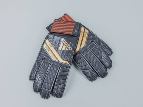 ADIDAS PERFORMANCE FOOTBALL GLOVES PREDATOR Child DN5625
