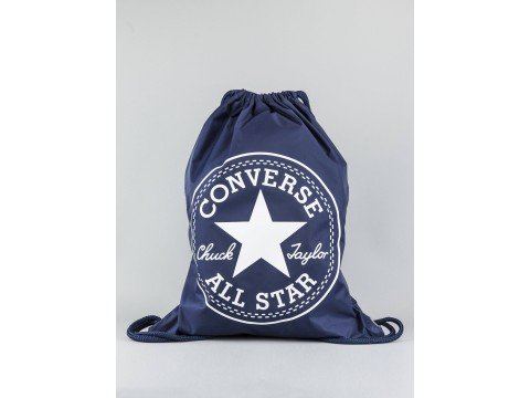 CONVERSE SHOULDER BAG Blue Man 3EA045G-410