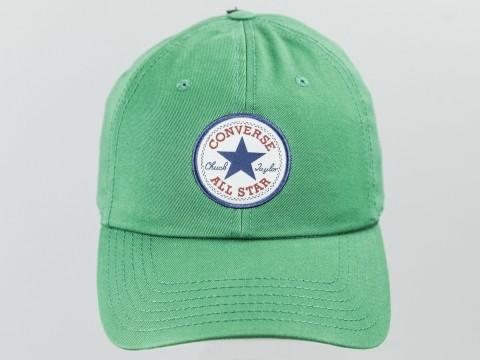 CONVERSE CAP CORE GREEN Unisex 301-IX3