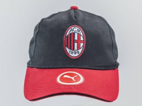 PUMA AC MILAN TRAINING CAP 022047-01