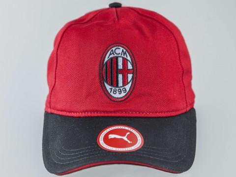 PUMA AC MILAN TRAINING CAP 022047-02