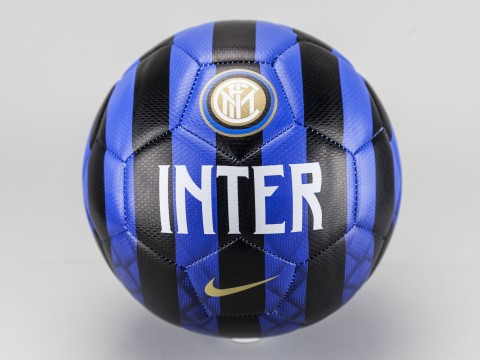 NIKE BALL INTER PRESTIGE SC3288-480