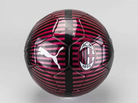PUMA BALL SUPPORTER A. C. MILAN 083047-01