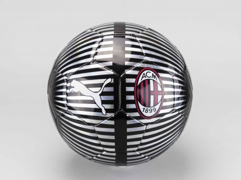 PUMA BALL SUPPORTER A. C. MILAN 083047-02