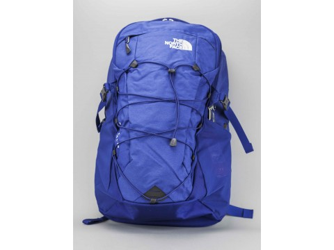 THE NORTH FACE ZAINO BOREALIS ZAINO BLU Unisex T93KV39QP