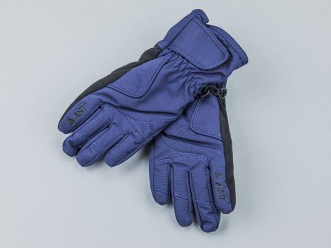 The ASTROLABE GLOVES SNOW Junior YD7I-TD23-HZ2