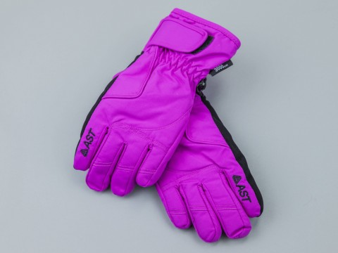 The ASTROLABE GLOVES SNOW Junior YD7I-TD23-RYP