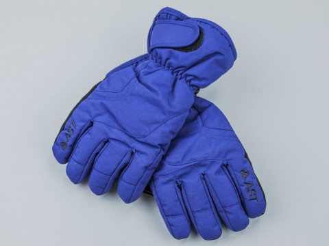 The ASTROLABE GLOVES SNOW Junior YR9N-TD23-RYK