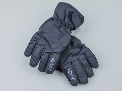 The ASTROLABE GLOVES SNOW Junior YR9N-TD23-Y45
