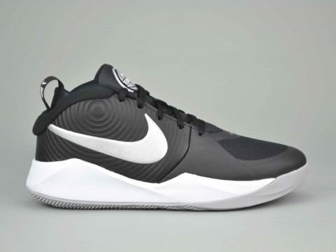 NIKE TEAM HUSTLE D 9 (GS) AQ4224-001