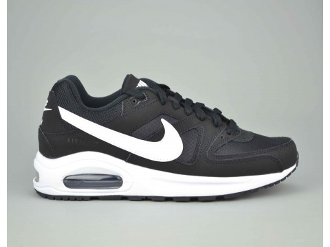 NIKE AIR MAX COMMAND Boys 844346-011